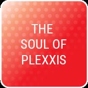 THE SOUL OF PLEXXIS